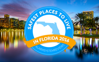 Florida Safest Places to Live